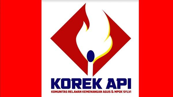 Loyalis Prabowo Bentuk Komunitas KOREK API, Mendukung Agus-Sylvi di Pilkada DKI 2017