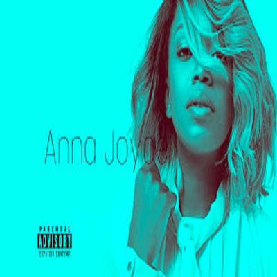 Anna Joyce - Ele É Meu (Zouk) 2018