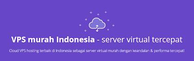 vps murah indonesia terpercaya dari hostinger