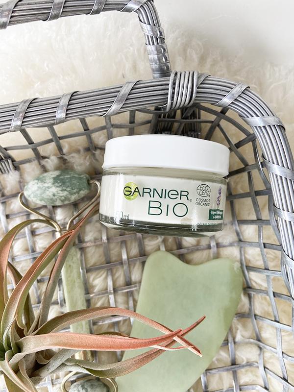 Garnier Bio Organic Lavandin Anti-Age Day Care