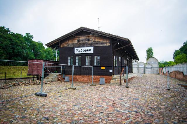 Stazione Radegast-Lodz