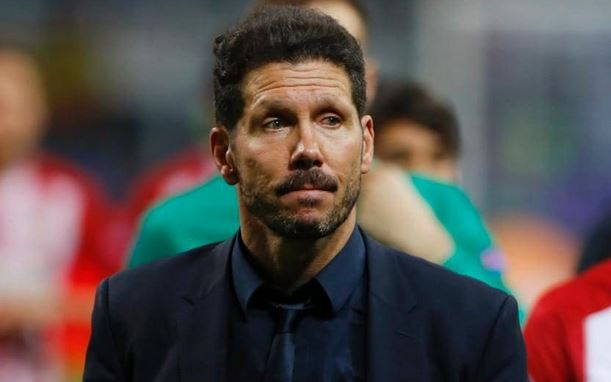 Champions League: Why Chelsea, Roma qualified ahead of Atletico Madrid – Diego Simeone