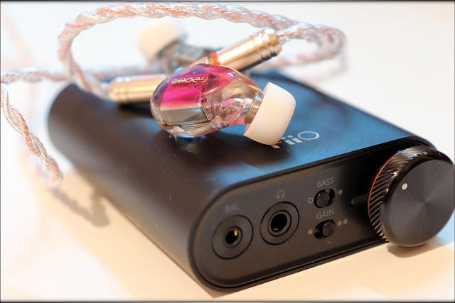 Shozy CP IEMs Audiophile Heaven Review