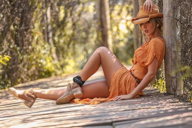 Modelo Diana Gaviria