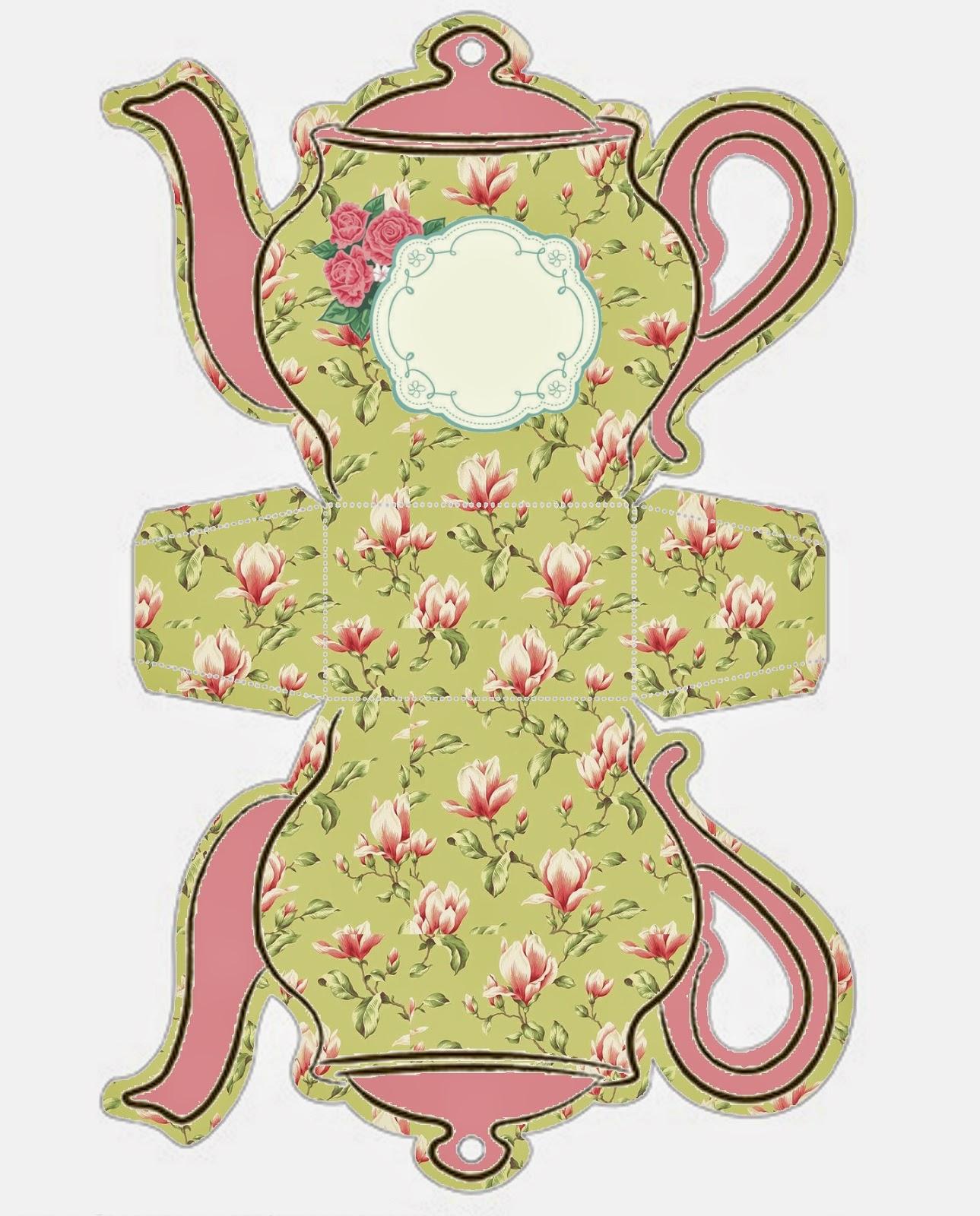 Images About I M A Little Teapot