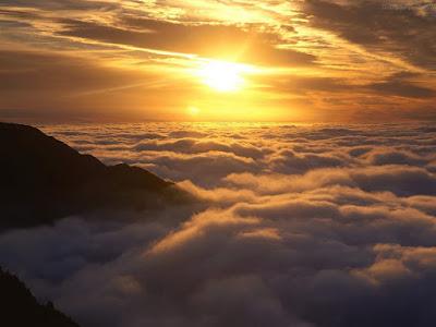 A vida é mudança, o dia de amanhã será diferente e marcará a vitória, se a diferença for para melhor
