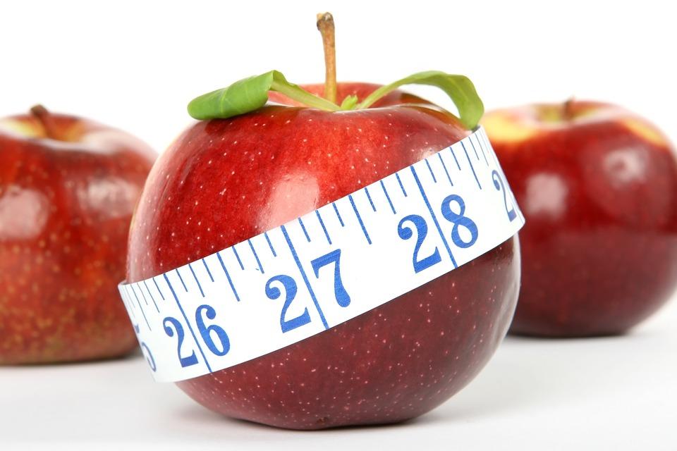 Buah Apel Buah ini membuat berat badan turun secara alami!
