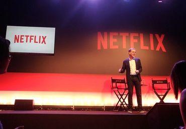 Netflix Prepara Série Sobre Jesus