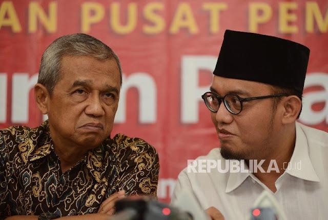 Dahnil: Akun Buzzer Buat Stigma, Kritik Jokowi-Ahok Disebut Radikalis : Berita Terupdate Hari Ini