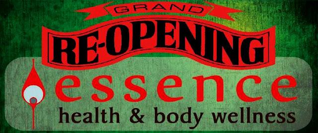 Essence health & body wellness