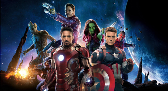 Vídeo apresentar incrível retrospecto da Fase 2 do Universo Cinematográfico da Marvel