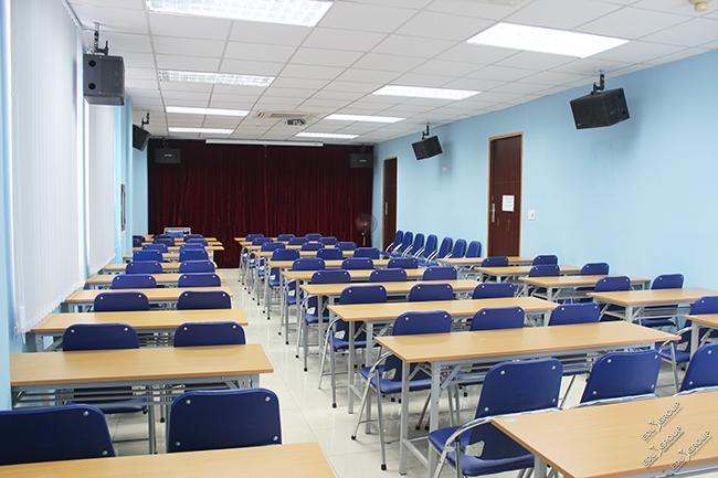 EdusGroup cho thuê phòng hội trường hội thảo giá tốt nhất