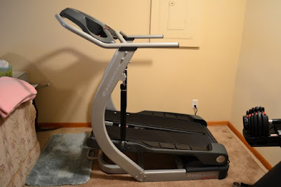 Types treadclimber workouts