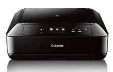 Canon PIXMA MG7500 Driver Download