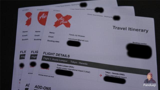 Booking Tiket Pesawat Terbang