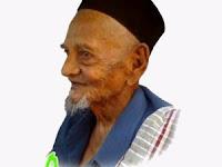 Abu Ibrohim Woyla, Wali Aceh yang Dihormati Gus Dur