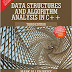 Data Structures and Algorithm Analysis in C++ - Anna University Paperback – 2014  by Mark Allen Weiss (Author)