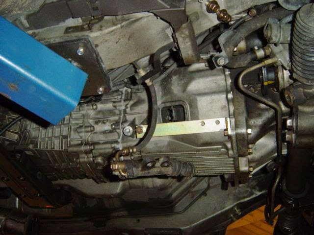 Nissan Skyline GT-R Transmissions and Upgrades - Nissan
