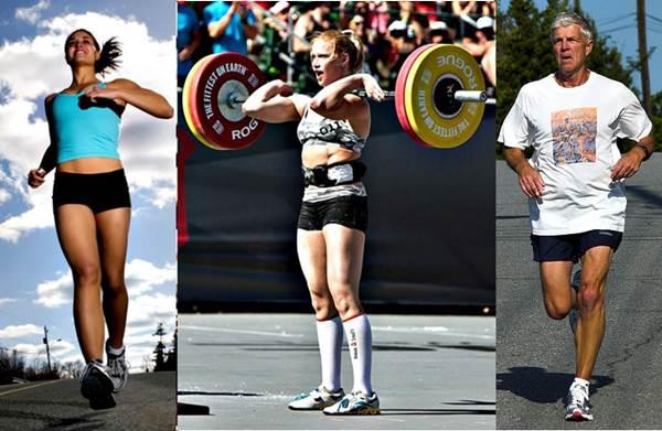 Actividad física y ejercicio físico, ¿qué son, qué beneficios tienen y en qué se diferencian?