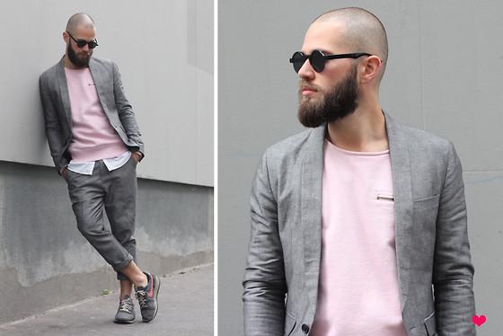 Look Masculino com tons de rosa (1)