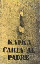 Portada libro completo carta al padre franz kafka descargar pdf gratis