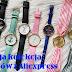 Moja kolekcja zegarków z Aliexpress - modele, jakie znajdziecie na chińskim allegro, a jakość - bez tajemnic