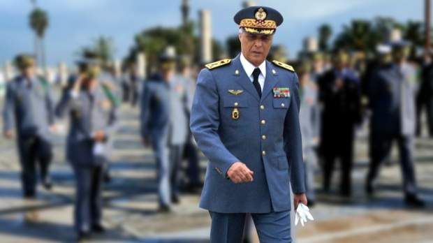 الجنرال بنسليمان يحيل 10 جنود على القضاء بسبب تورطهم بقضية مخدرات