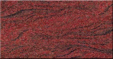 Kishangarh Marble Red Multi Color Granite