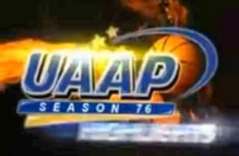 UAAP 76 Finals Game 3 Replay Video