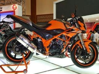 modifikasi cb150r ala motor sport modifikasi cb150r ala motogp