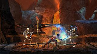 Game Prince of Persia Shadow Flame V2.0.2 MOD Apk
