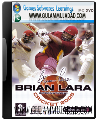2005 lara brian download for pc cricket game free