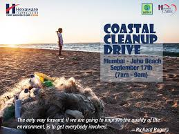 International Coastal Cleanup (ICC) Day 2016:
