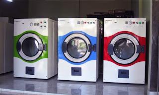 Daftar Harga dan Spesifikasi Mesin Pengering Pakaian