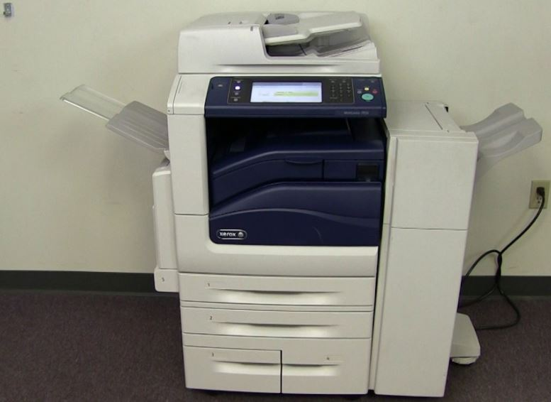 Xerox Workcentre 7855i Driver Download Windows 10 64-Bit
