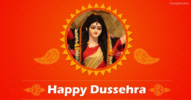 Happy Dussehra Greeting (Dasara, Vijayadasami) festival images, pictures