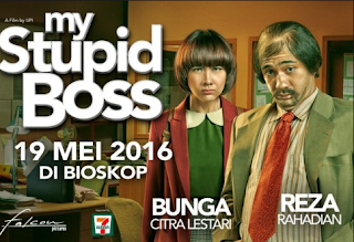 Lagu Ost Film My Stupid Boss Mp3 Seru