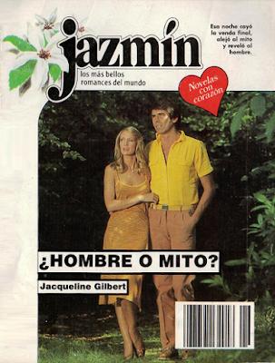 Jacqueline Gilbert - ¿Hombre o Mito?
