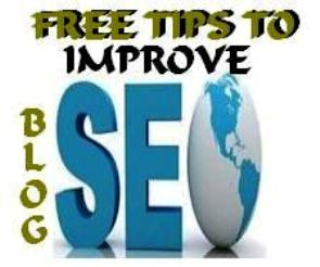 SEO Tips to Improve Your Blog ranking