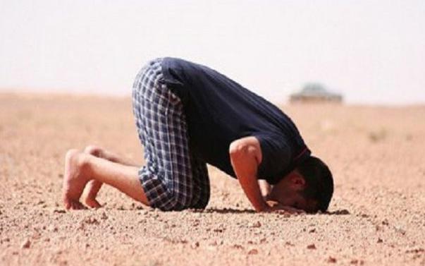Lakukan Ini Jika Tak Sempat Berdoa, Allah Pasti Berikan yang Terbaik