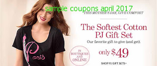 Soma Intimates coupons april
