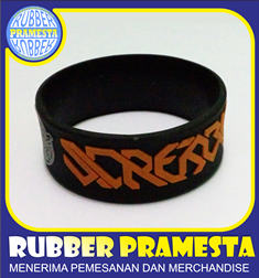 GELANG KARET DISTRO | GELANG KARET CLOTHING | GELANG KARET SCREABLE ATTITUDE