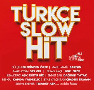 Türkçe slow hit 2016 Slow şarkılar indir