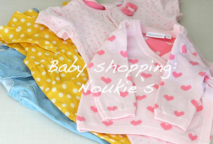 noukies abbigliamento bambini
