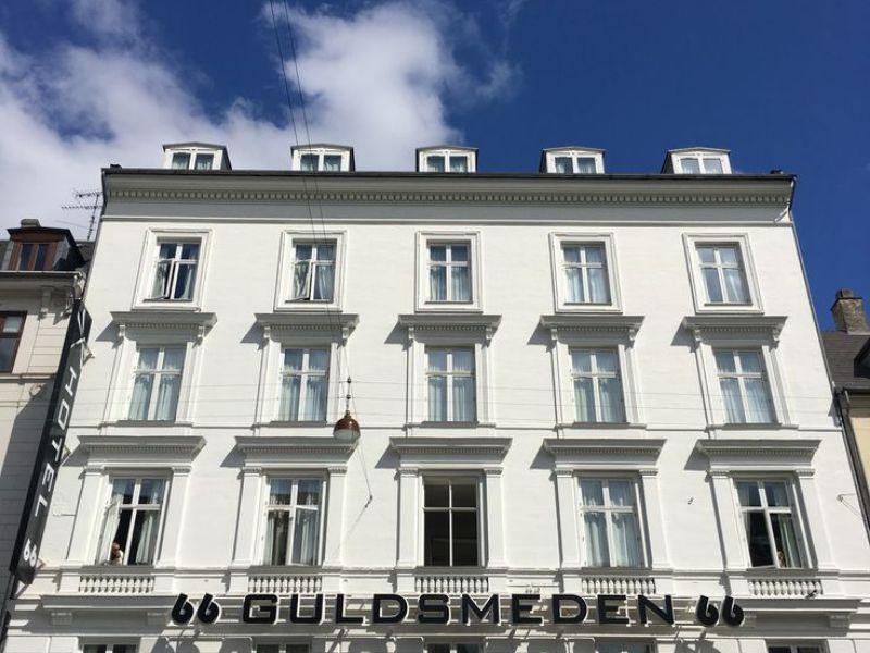 Hotel 66 Guldsmeden (Copenhague)