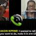 Dino Melaye In Fresh Bribery Scandal, As Sahara Reporters Releases Phone Conversation [Dino Reacts]