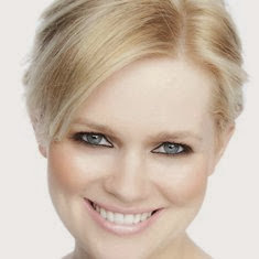 Cecelia-Ahern-Author