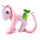 MLP Clover Year Eleven Seven Characters G1 Pony