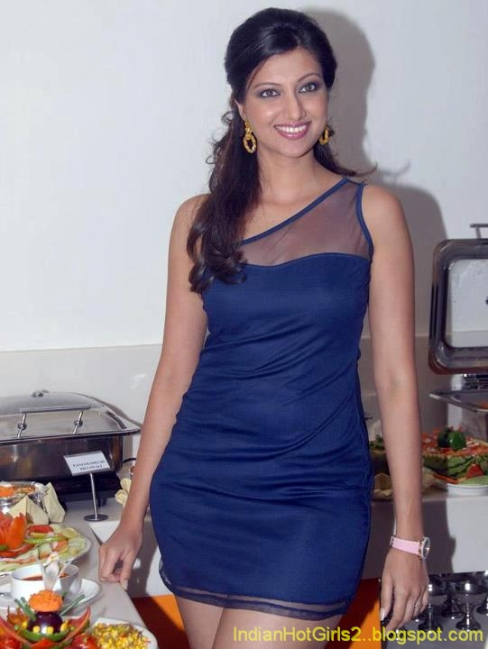Hot nri aunty in party picture