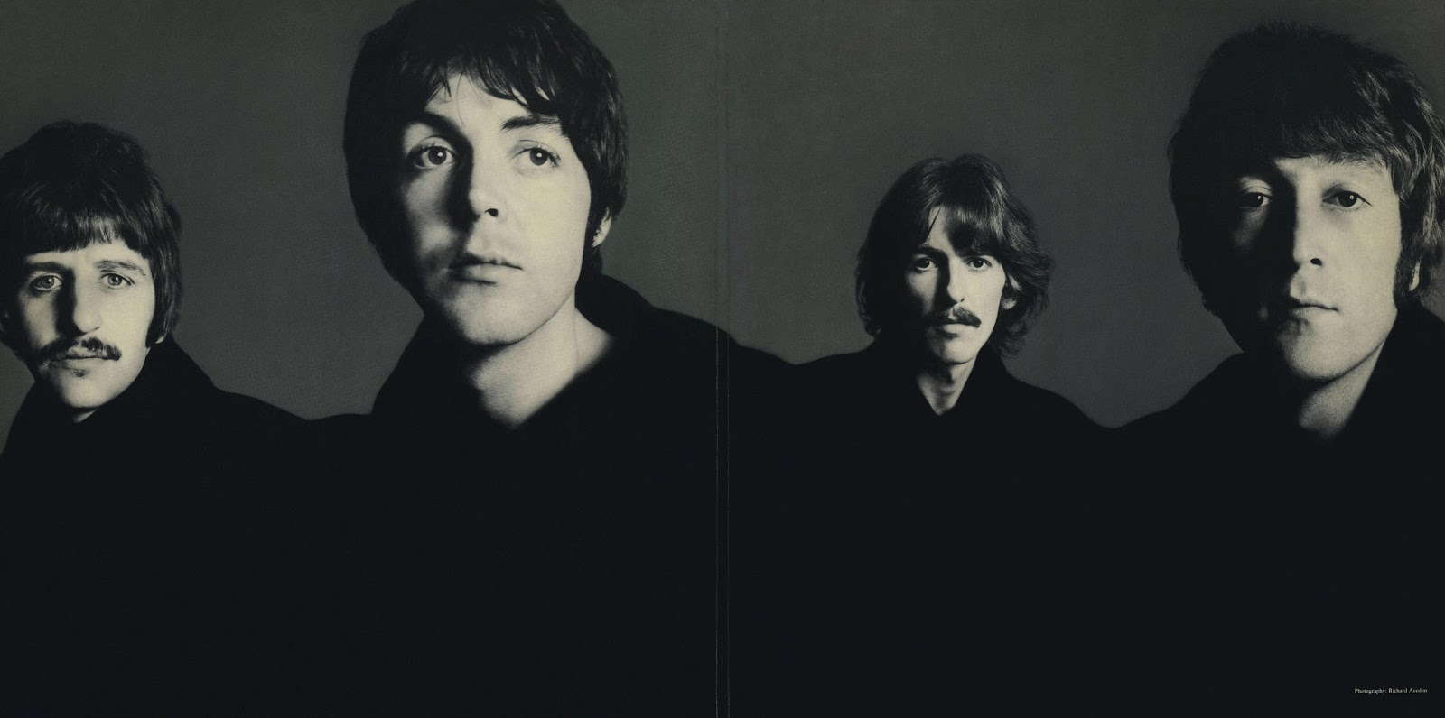 Image result for the beatles  richard avedon